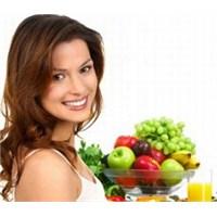 Kabızlığa İyi Gelen Yiyecekler Besinler