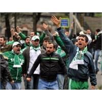 Sporsever Ruhu Katleden Bursalıya Sesleniş…