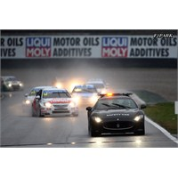 Wtcc Monza'ya Muller Damga Vurdu