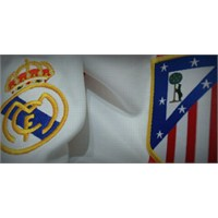 Madrid Derby'si