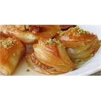 Osmanlı Tatlıları