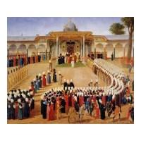 Osmanlı Döneminde Burçlar Ve Yıldızname