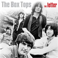 'the Box Tops'la Yolculuğa Çıkma Zamanı!