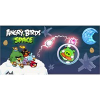 Angry Birds Space (Hd) Androidliyim Blogda (Full)