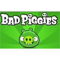 Çıktı : Ravio'nun Yeni Oyunu Bad Piggies