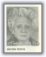 Neyzen Tevfik | 1879-1953 - Hayatı (media Player)