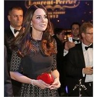 Kate Middleton: Temperley London Elbise
