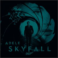 """Yeni Şarkı: Adele """"Skyfall"""""""