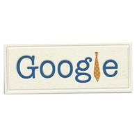 Google, Babalar Günü İçin Özel Logo Hazırladı!