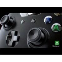Microsoft Dan Geleceğin Oyun Konsolu