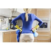 Temizlik İçin Pratik Çözümler...