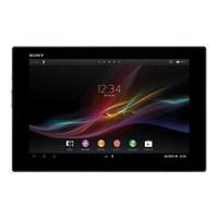 Sony ' Xperia Tablet Z ' İle Çok İddialı!