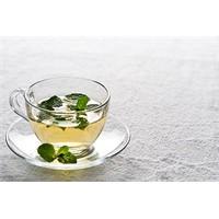 Hazımsızlık Ve Şişkinlik İçin Bitkisel Çay