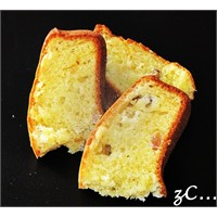 Portakallı Üzümlü Kek
