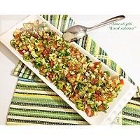 İftar Salatası