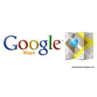 Google Maps 10 Milyon Kez İndirildi!