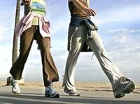 Doğru Yürüyüş Nasıl Yaparız ?