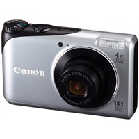 Canon Powershot A2200 Dijital Fotograf Makinesi Fi