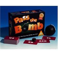 Pass The Bomb