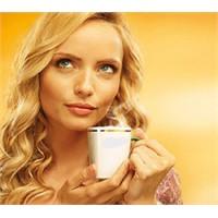 Kahve Kadınların Hafızasına Olumlu Etki Yapıyor
