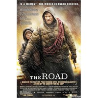 "Film Tavsiyesi ""The Road"""
