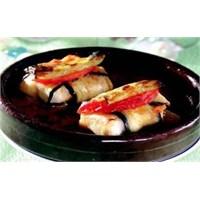 Patlıcanlı İstim Kebabı Tarifi