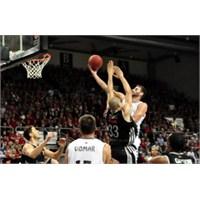 Brose Baskets Bamberg – Beşiktaş Maçının Özeti