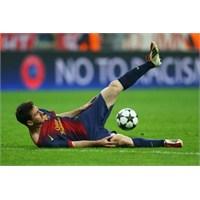 Münih V Barcelona Maçı Dünya Medyasında