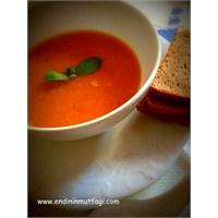 Tarhana Çorbası Endi'nin Mutfagı'ndan