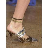 2013 Yazlık Ayakkabı Modası - Trend