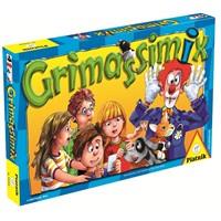 Grimassimix