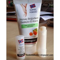 Norveç Böğürtleni İle Daha Nemli