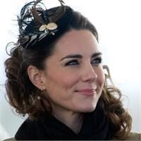 Prenses Kate Middleton'ın Güzellik Reçetesi