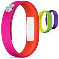 Sony'den Giyilebilen İlk Smartband !