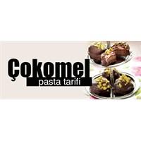 Çokomel Pasta Tarifi