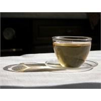 Yeşil Çayın Bilinen Yeni Faydaları