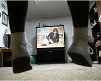 Televizyon İzlemek Öldürebilir!