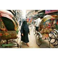 Bangladeş: Yalnızca Tişörtlerinizin Etiketinde Yaz