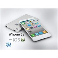 Yeni İphone 5s'ten Yeni Sızıntı!
