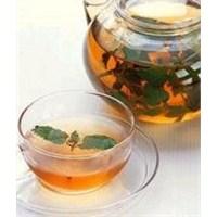 Metabolizma Hızlandıran Çay