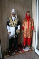 Kahramanmaraş'ın Yerel Kıyafetleri