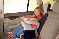 Otomobilde Çocuk Koltuğu Zorunlu Oluyor