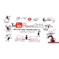 2013 Youtube Rewind