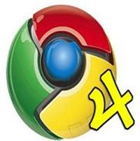 Google Chrome 4 Hazır İndirin
