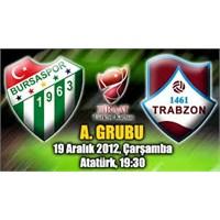Timsahlar İstediğini Aldı … : Bursaspor 2 – 0 1461