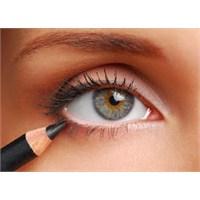 Göz Kalemi İle Yapabileceğiniz 25 Taktik