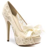 Gelin Ayakkabıları - Yurtdışından Modeller