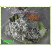Kivili Kereviz Salatası