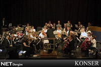 Moskova Çaykovski Senfoni Orkestrası