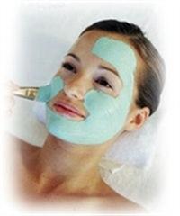 Yü Zgüzelliği Ve Canlılık Sağlayan Naneli Maske